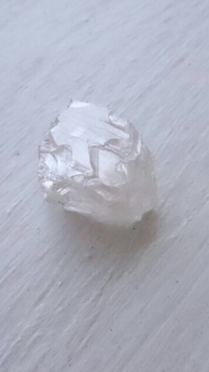 Rough Diamond of 47 ct